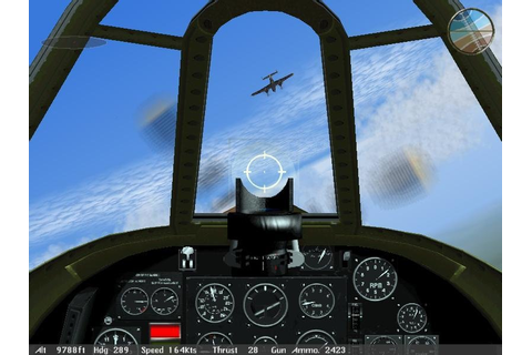 Rowan's Battle of Britain - PC Review and Full Download ...