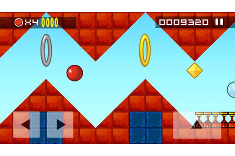 Bounce Classic Game Mod Unlimited | Android Apk Mods