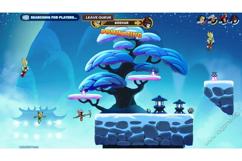 Brawlhalla - Download Free Full Games | Arcade & Action games