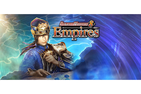 DYNASTY WARRIORS 8 Empires Free Download PC Game