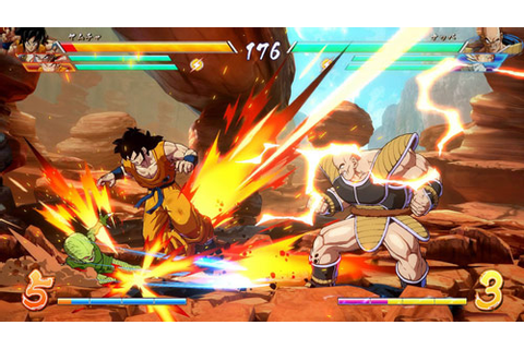 Why Dragon Ball FighterZ may have the potential to be the ...