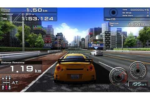 Chinese arcade racing game Fast Beat Loop Racer GT now ...