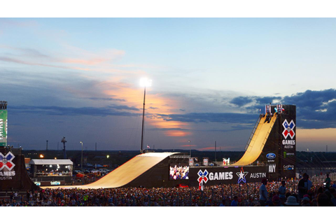 X Games | Visit The USA