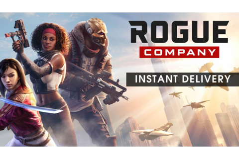 Rogue Company game key [ Epic Games Global PC Code ] | eBay