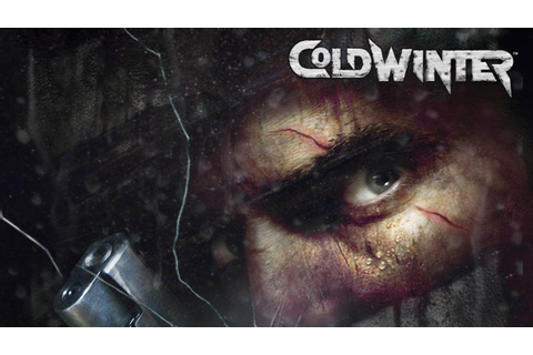 CGRundertow COLD WINTER for PlayStation 2 Video Game ...