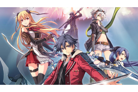 The Legend of Heroes: Trails of Cold Steel II ...