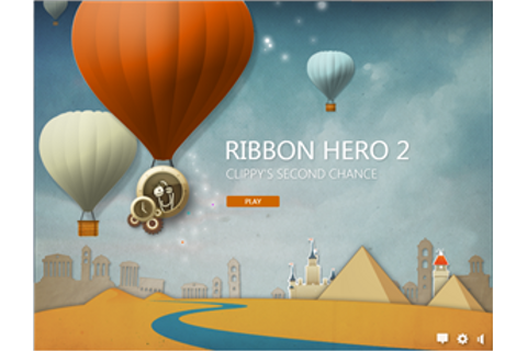Ribbon Hero 2 - Wikipedia