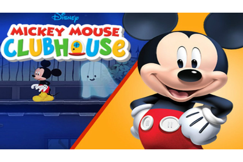 Mickey Mouse Clubhouse Bump in The Night - Disney Junior ...