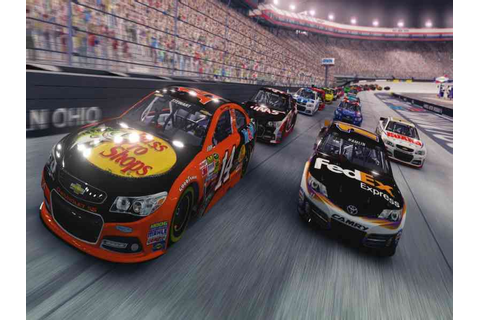 NASCAR 14 Game Download Free For PC Full Version ...