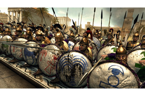 Rome 2 Total War Optimized graphics (ultra) and settings ...