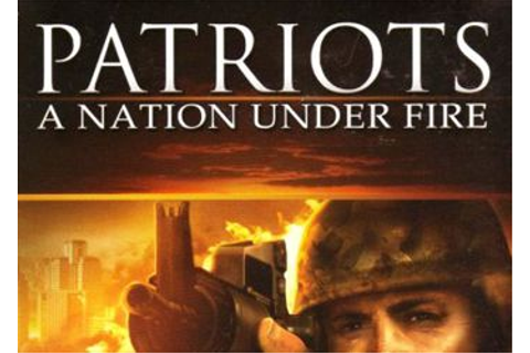 Patriots: A Nation Under Fire on Qwant Games