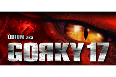 Gorky 17 on Steam - PC Game | HRK