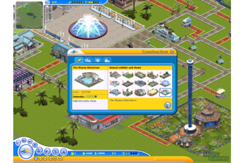 Serious Game Classification : SeaWorld Adventure Parks ...