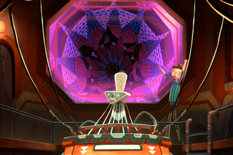 Broken Age is the best and worst of classic adventure ...