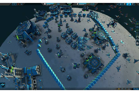 Download planetary Annihilation (2014) Full PC Game for Free