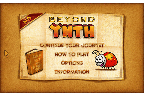 Go on a Epic Journey With Beyond Ynth HD for Windows