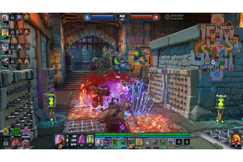 "Orcs Must Die! 1 and 2 90% off on Steam for ""Orc Week ..."