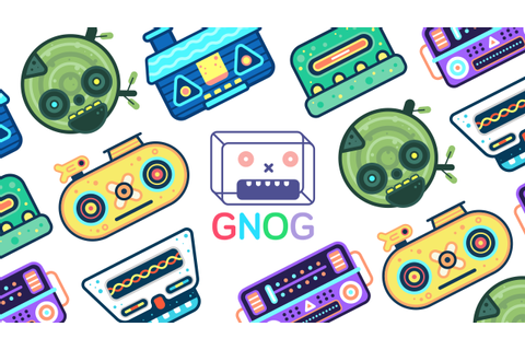 Puzzle Game GNOG Now Available on PS4; Receives New Launch ...
