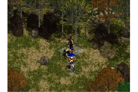 Icarus: Sanctuary of the Gods Download (1998 Role playing ...