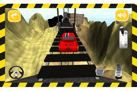 Hill Slot Car Racing 3D UAE - Android Apps on Google Play