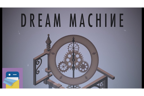 Dream Machine The Game: Chapter 1 Walkthrough & iOS iPhone ...