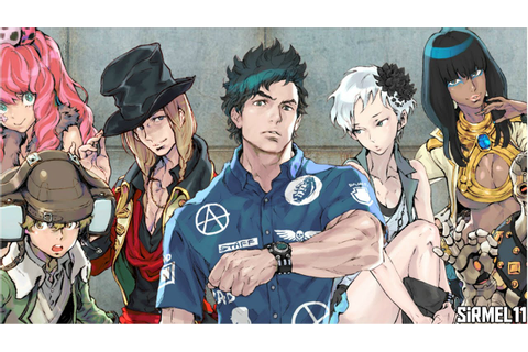 Zero Escape: Virtue's Last Reward - Review (Nintendo 3DS ...
