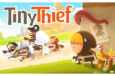 Tiny Thief – Games for Android – Free download. Tiny Thief ...