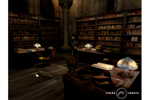 Download Culpa Innata Full PC Game