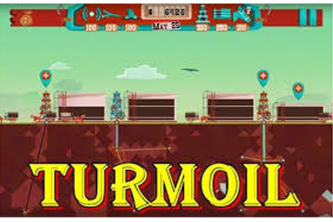 TURMOIL PC GAME - Free Games For You