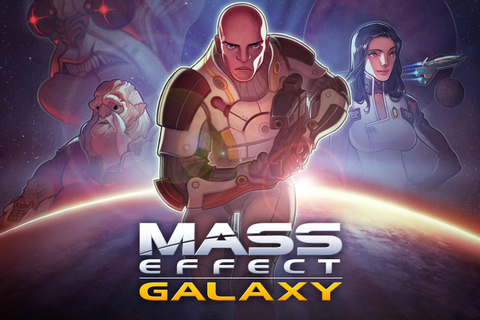 Mass Effect Galaxy Download Free Full Game | Speed-New