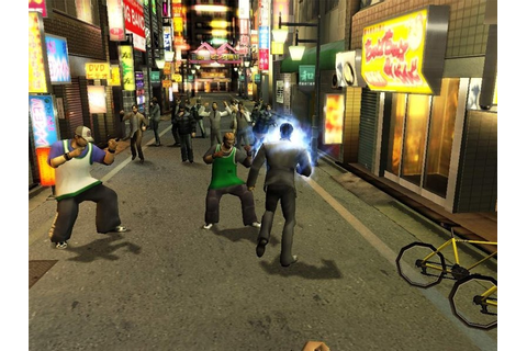 Yakuza Game For Pc Download