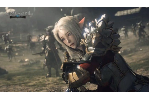 Lineage 2: Revolution Mobile Game to Launch Globally in ...