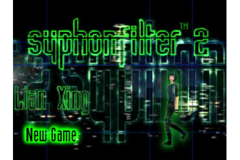 Syphon Filter 2 [NTSC-U] [Disc1of2] ISO