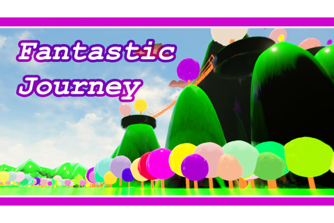 Fantastic Journey | STUNNING! | Unreal Engine 4 Indie ...