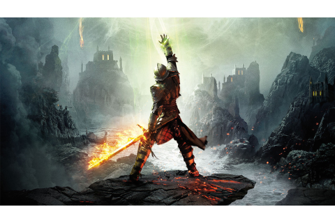 Dragon Age Inquisition 2014 Game Wallpapers | HD ...