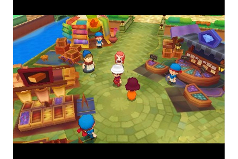 Buy Fantasy Life Nintendo 3DS Download Code Compare Prices