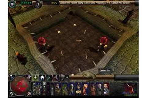Dungeon Keeper 2 Pc Game - Download Free Games