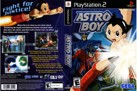 Download Game Ps2 Astro Boy ISo Psx Free ~ Airlandzz.com