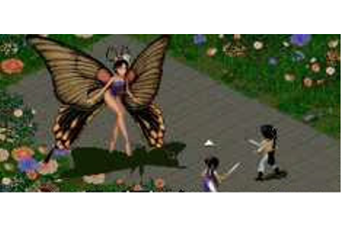 Nokia S60v3 Hd Games: The Legend Of Sword And Fairy / Hell ...