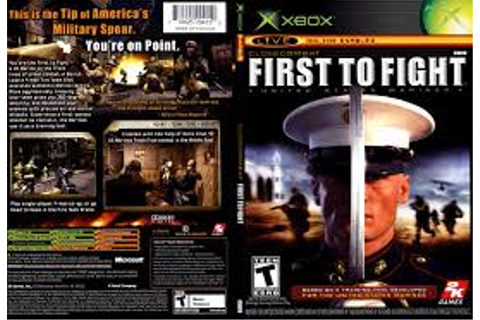 Download Game PC Close Combat First to Fight - Game Tegal