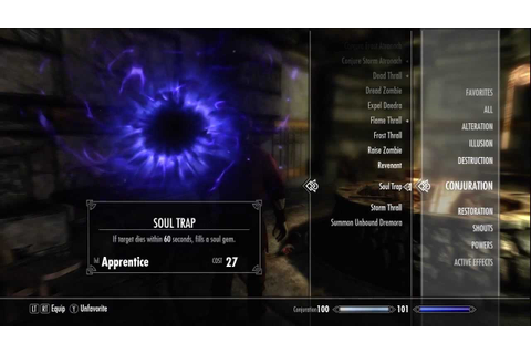 Page 2 of 10 for 10 Best Skyrim Magic Mods You Should Be ...