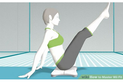 How to Master Wii Fit: 5 Steps (with Pictures) - wikiHow