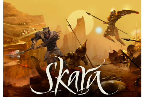 Skara The Blade Remains | MMOHuts