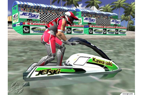 Wave Rally PS2 ISO Download