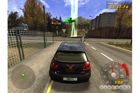 Volkswagen GTI Racing Game Free Download Full Version For ...