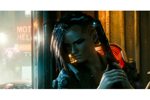 Here's the First Gameplay From 'Cyberpunk 2077' | Digital ...
