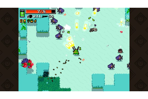 Game review: Nuclear Throne on Switch is totally rad ...