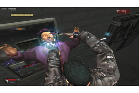 Free Download Game The Punisher PC Full Version