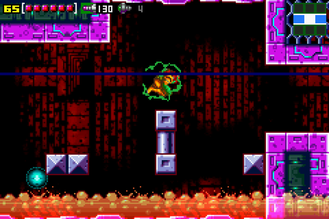 Metroid: Zero Mission Download Game | GameFabrique