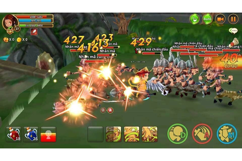 DRAGONICA Mobile: From PC to mobile gaming! | FlipGeeks